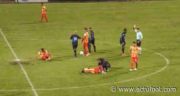 FC Martigues-SC Toulon, le résumé vidéo - Actufoot