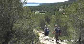 Martigues : 141 km de rando, l'anti-déprime - La Provence