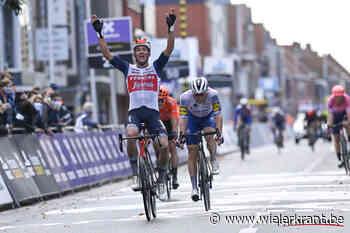 """Ex-wereldkampioen moest opgeven in de Scheldeprijs, maar: """"Hij zal erbij zijn in de Ronde van Vlaanderen"""" - Wielerkrant.be"""