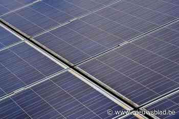 Installateur zonnepanelen veroordeeld omdat hij tijdens zijn... (Wevelgem) - Het Nieuwsblad