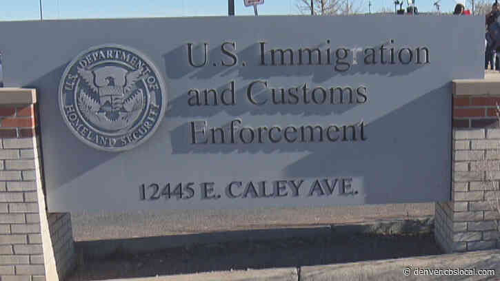 25 People Arrested In Colorado As Part Of ICE Operation