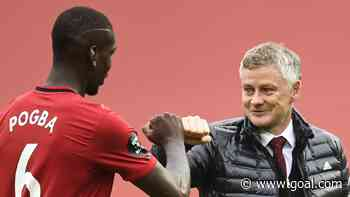 Man Utd trigger extension in Pogba contract