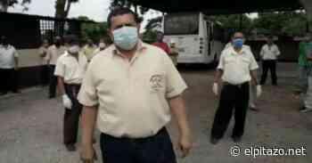 Transportistas de Tinaquillo denuncian que tienen cuatro meses sin trabajar - El Pitazo