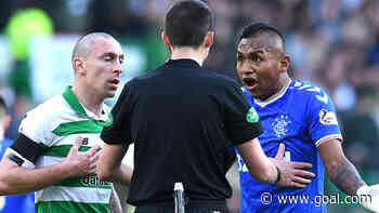 Why do Celtic fans say there is no Old Firm derby with Rangers - only a Glasgow derby?