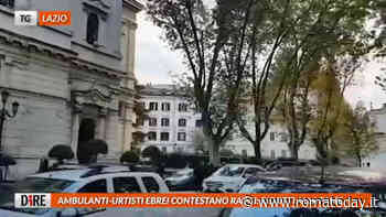 Tg Roma e Lazio, le notizie del 16 ottobre 2020
