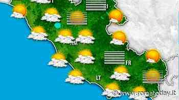 Meteo a Roma: le previsioni per il weekend del 17 e 18 ottobre