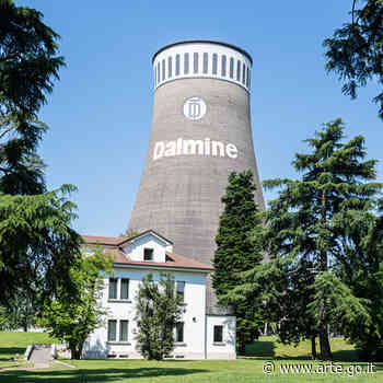 Archivi aperti: Fondazione Dalmine mostra il suo archivio fotografico - Arte.go