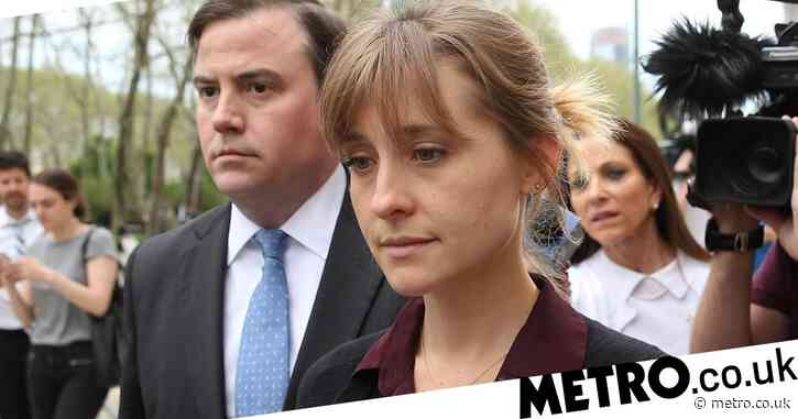 Smallville star Allison Mack's scheme to lure in NXIVM members revealed