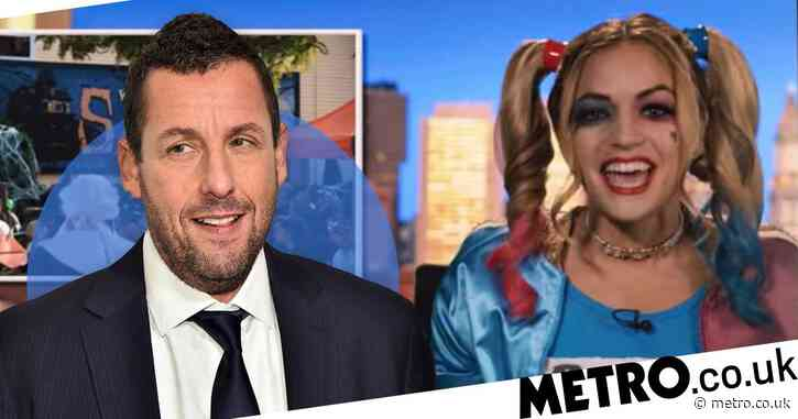 US news anchor claims she was fired due to her cameo in Adam Sandler's Hubie Halloween