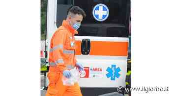 Magenta, donna di 84 anni centrata da un'auto finisce in ospedale - ilgiorno.it
