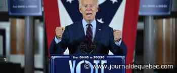Le verdict des prévisionnistes: avantage Biden