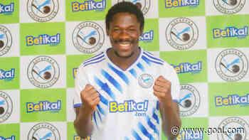 Lawrence Juma: Sofapaka sign Harambee Stars midfielder from Gor Mahia
