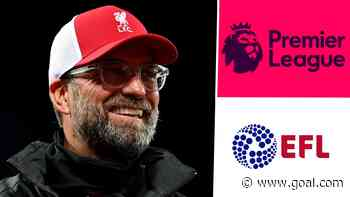 Liverpool boss Klopp offers defence of scrapped Project Big Picture plan