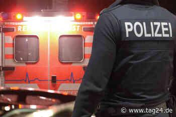 Fahrer lebensgefährlich verletzt: Schwerer Unfall auf der A3 bei Aschaffenburg - TAG24