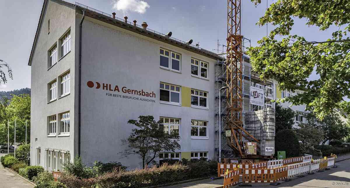 HLA Gernsbach: Handelslehranstalt steht weiter auf der Kippe - BNN - Badische Neueste Nachrichten