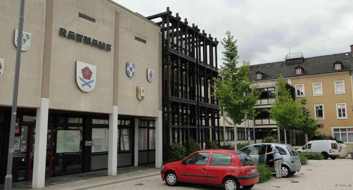 Ermittlungen wegen Sexualdelikts: Stadt Gernsbach stellt Mitarbeiter frei - BNN - Badische Neueste Nachrichten