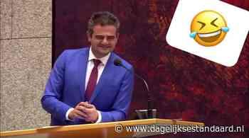 Video! Tunahan Kuzu lacht Geert Wilders keihard uit, omdat hij 'islam' niet goed kan spellen - De Dagelijkse Standaard
