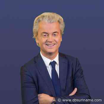 Nederland:Geert Wilders in quarantaine – Dagblad Suriname - Dagblad Suriname