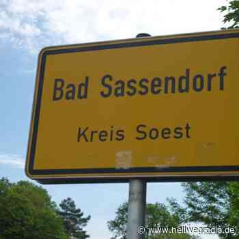 Kulturrucksack Bad Sassendorf - Hellweg Radio