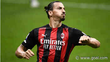 AC Milan boss Pioli says Ibrahimovic is 'ready to play' ahead of derby clash with Inter