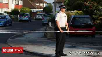 Whitton stabbing: Son given hospital order for killing parents