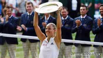 Wimbledon 2021: All England Club 'planning for three scenarios'