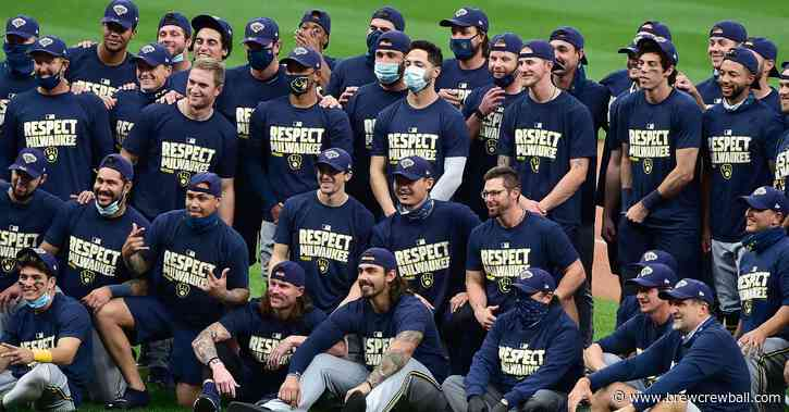 What went right for the Milwaukee Brewers in 2020