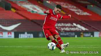 Liverpool winger Wilson joins Cardiff City on loan