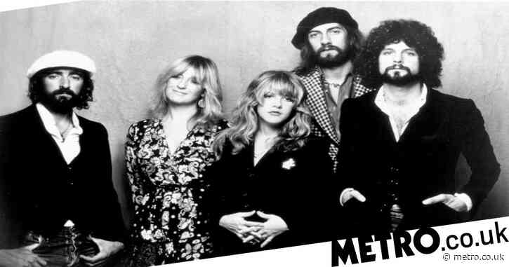 Fleetwood Mac's Dreams re-enters UK top 40 for first time in 43 years thanks to that TikTok