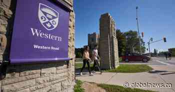 Western University gets ready for virtual homecoming