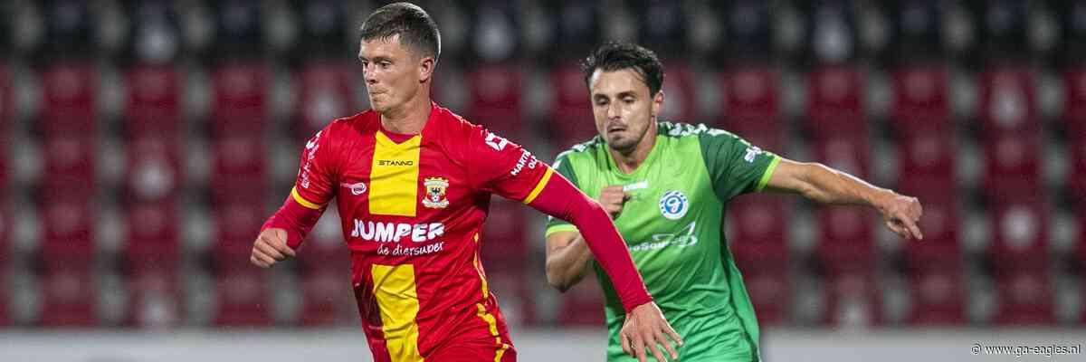 Vooruitblik Go Ahead Eagles – FC Eindhoven