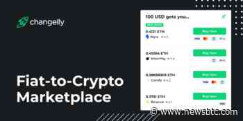 Changelly Launches New Marketplace for Buying Cryptocurrency - NewsBTC