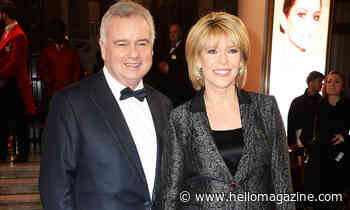 Eamonn Holmes reveals surprising question he's always asked about Ruth Langsford