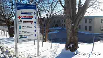 Online auction in November for Lachute hospital - The Review Newspaper