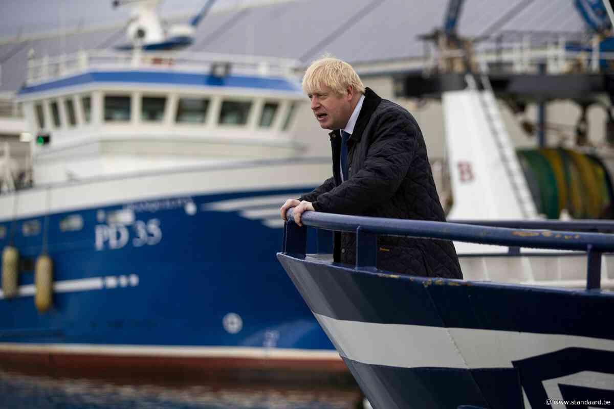Brexitdrama gaat voort - De Standaard