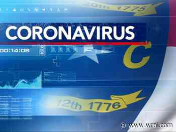 NC sees record number of new coronavirus cases, 2nd-highest daily hospitalizations