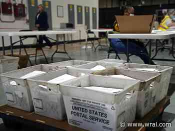 Deficient NC absentee ballots frozen pending further rulings