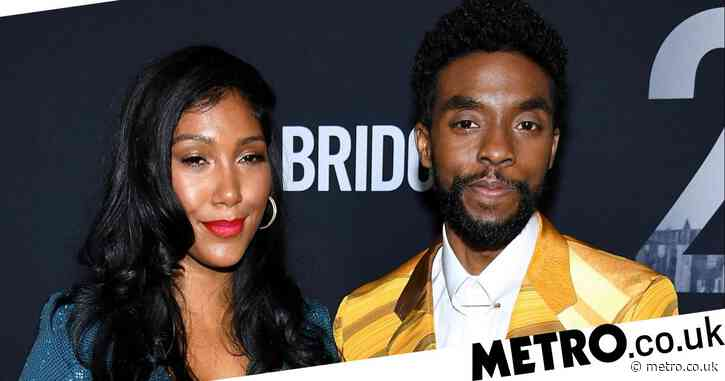 Chadwick Boseman died without a will as wife Taylor Simone Ledward files for control of his estate
