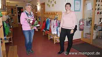 Bischofsheim: Ingrid Fries und Ute Pörtner betreuen seit 30 Jahren Kinder - Main-Post