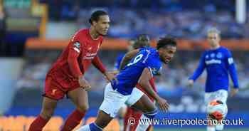 Everton and Liverpool combined starting line-ups are splitting opinion