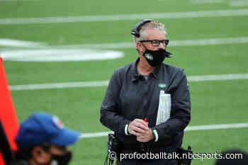 Gregg Williams: Jets allowing 32 points a game is not all on the defense
