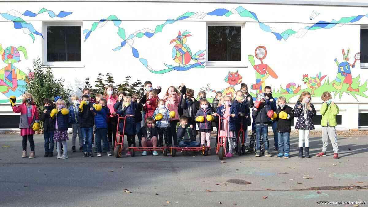 Fürstenbergschule erhält fünfstellige Fördersumme vom Land NRW für Ferienprogramm - SauerlandKurier