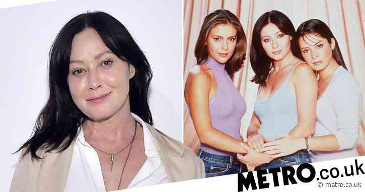 Shannen Doherty thinks Charmed reboot is 'wonderful' following criticism from former cast