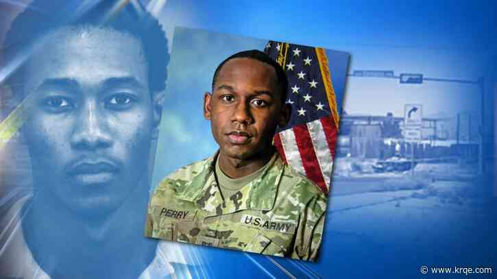 Court docs shed light on events leading to fatal crash that killed Fort Bliss soldier