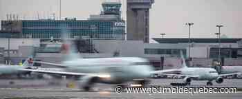 Aéroport Trudeau: des passagers délinquants ne respectent pas la quarantaine