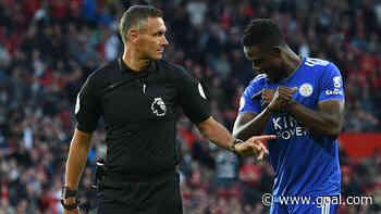 Amartey: Leicester City boss Rodgers delivers fresh news on injured Ghana defender