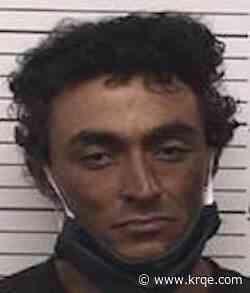 ALeRT offender arrested for resisting arrest, outstanding warrants