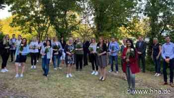 Examen in der Tasche: 17 Krankenpflegeschüler aus Nordhessen sind jetzt examiniert - HNA.de