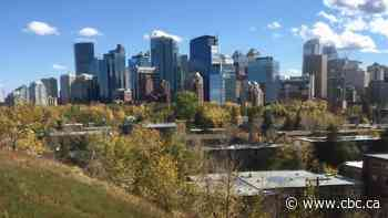 There's 311,000 square feet of office space sitting empty in downtown Calgary