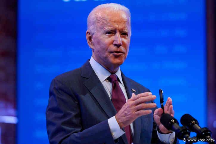 LIVE: Joe Biden delivers remarks on health care in Michigan